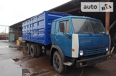 Самосвал КамАЗ 55102 2000 в Шполе