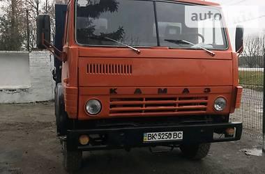 КамАЗ 55102 1989 в Корце