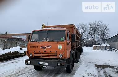 КамАЗ 55102 1990 в Лубнах