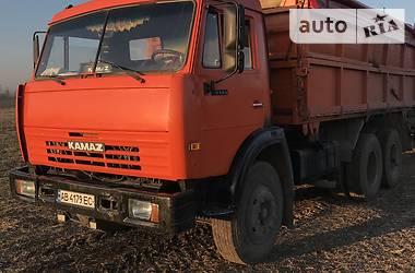 КамАЗ 55102 2004 в Виннице