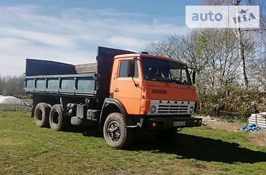 КамАЗ 55102 1985 в Ровно