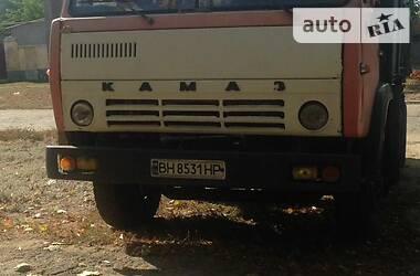 КамАЗ 55102 1988 в Березовке