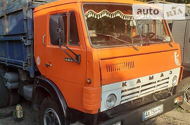 КамАЗ 55102 1987 в Харькове