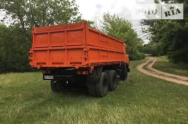 КамАЗ 55102 2003 в Тростянце