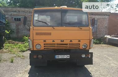 КамАЗ 55102 1990 в Гайсине
