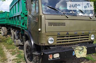 КамАЗ 55102 1994 в Ямполе