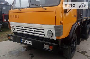 КамАЗ 55102 1991 в Яготине