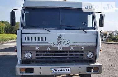 КамАЗ 55102 1988 в Шполе