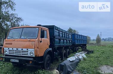 КамАЗ 55102 1985 в Радивилове
