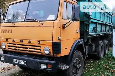 КамАЗ 55102 1984 в Староконстантинове