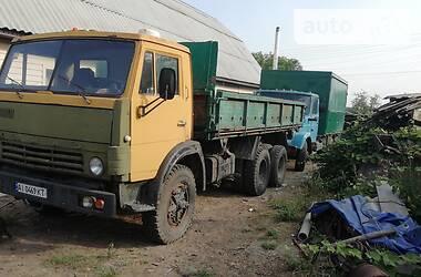 КамАЗ 55102 1991 в Вышгороде