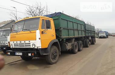 КамАЗ 55102 1988 в Николаеве