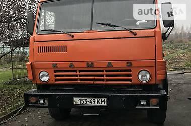 КамАЗ 55102 1987 в Киеве
