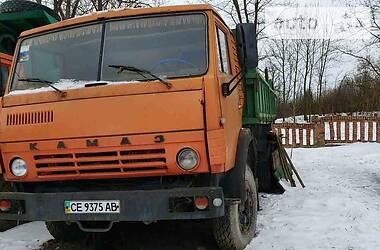 КамАЗ 55102 1986 в Хотине