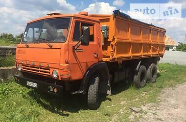 КамАЗ 55102 1991 в Радехове