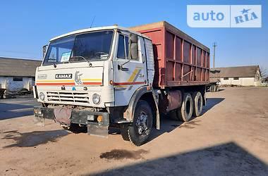 КамАЗ 55102 1984 в Демидовке