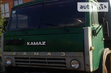 КамАЗ 55111 1982 в Хусте