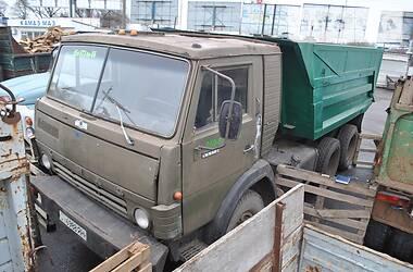 КамАЗ 55111 1990 в Одессе