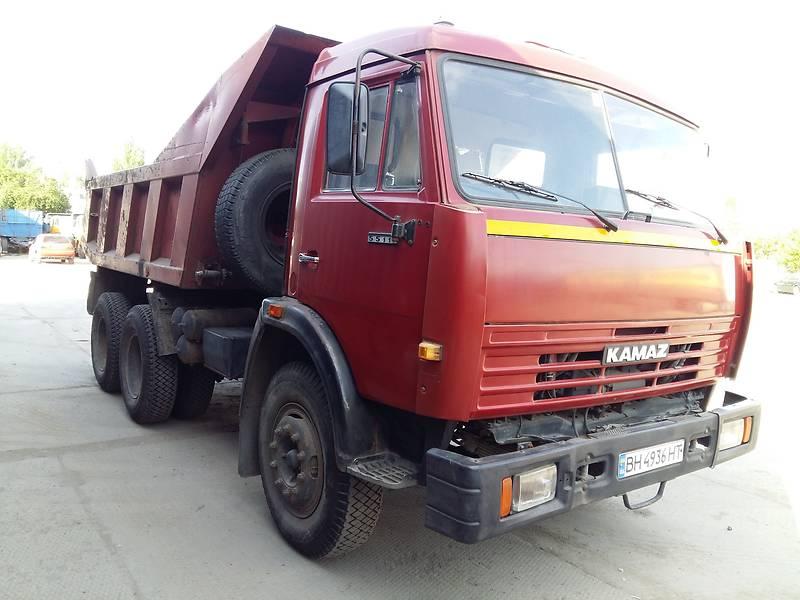 КамАЗ 55111 2003 в Одессе