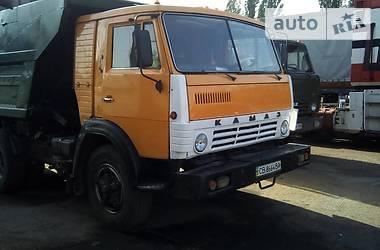 КамАЗ 55111 2000 в Чернигове