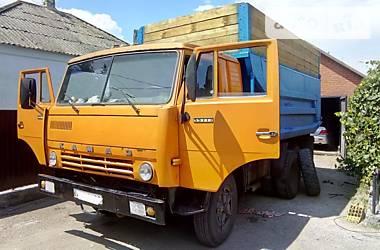 КамАЗ 55111 1989 в Донецке