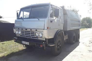 КамАЗ 55111 1990 в Черкассах