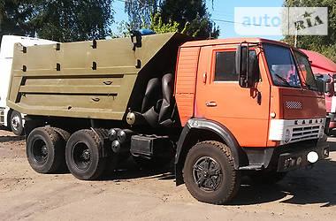 КамАЗ 55111 1991 в Чернигове