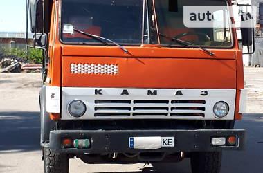КамАЗ 55111 1991 в Шостке