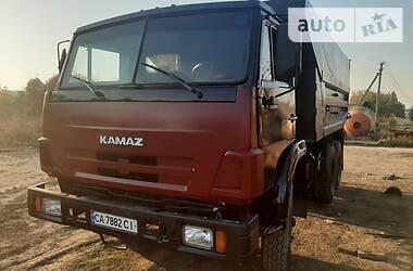 КамАЗ 55111 1978 в Шполе