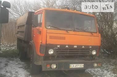 КамАЗ 55111 1989 в Ровно