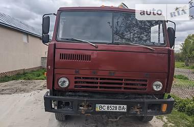 КамАЗ 55111 1991 в Львове