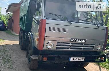 КамАЗ 55111 1991 в Шполе