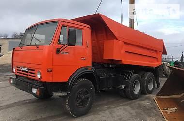 КамАЗ 55111 1991 в Северодонецке
