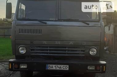КамАЗ 55111 1990 в Кременчуге