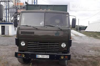 КамАЗ 55111 1988 в Семеновке