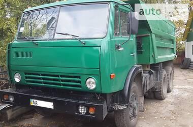 КамАЗ 55111 1989 в Житомире