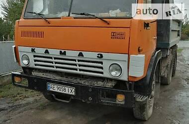 КамАЗ 55111 1991 в Запорожье