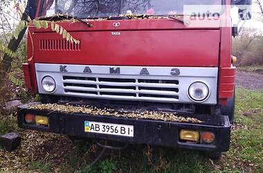 КамАЗ 55111 1990 в Гайвороне