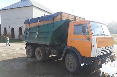 КамАЗ 55111 1984 в Жидачове