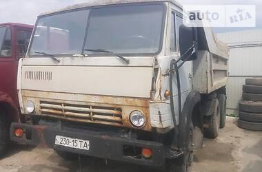 КамАЗ 55111 1990 в Львове