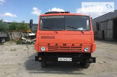 Самосвал КамАЗ 55111 1990 в Харькове