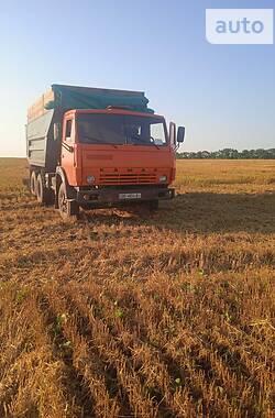 Самосвал КамАЗ 55111 1989 в Доброполье