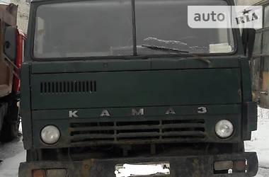 КамАЗ 5511 1986 в Харкові