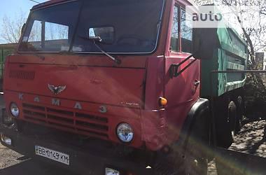 КамАЗ 5511 1989 в Луганске