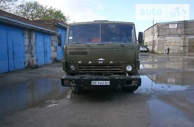 КамАЗ 5511 1988 в Николаеве