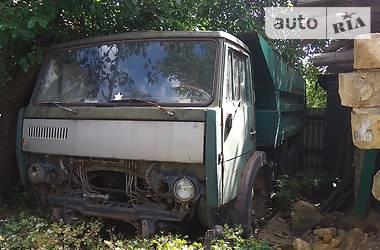 КамАЗ 5511 1988 в Луганске