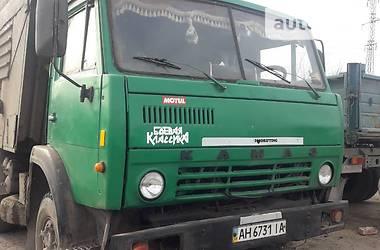 КамАЗ 5511 1991 в Мариуполе