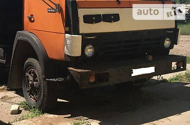КамАЗ 5511 1983 в Новом Буге