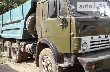 КамАЗ 5511 1989 в Сумах