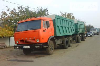 КамАЗ 5511 1983 в Николаеве